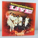 Vintage-Temptations-Live-LP-Motown-Gordy-Label-191905075279