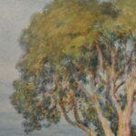 Watercolor-California-Artist-Sydney-D-Yard-Seascape-Landscape-193835485729-5